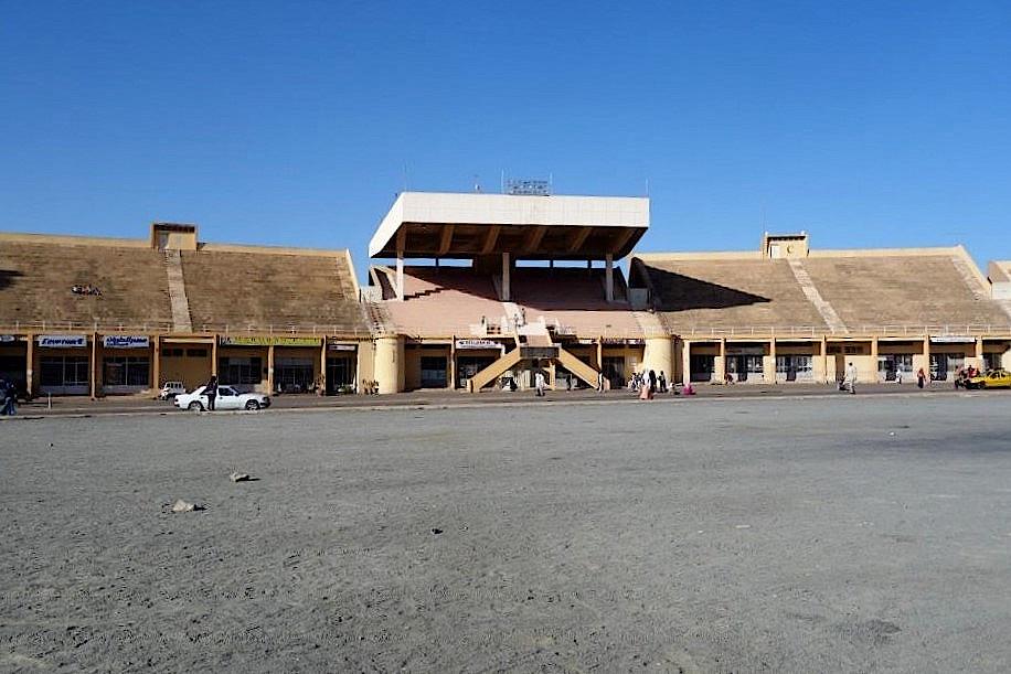 Asmara-Stadion