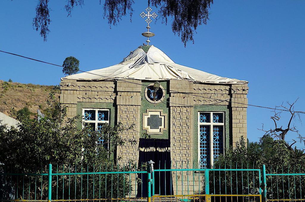 Axum-Kapelle-mit-Bundeslade