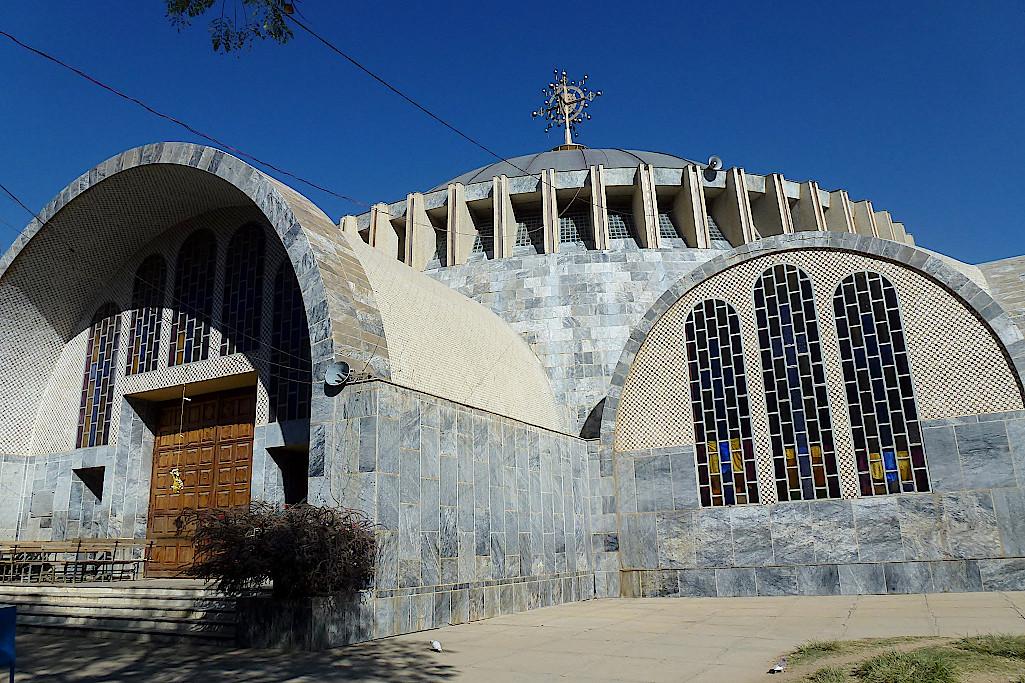 Axum-Kirche-Maria-von-Zion