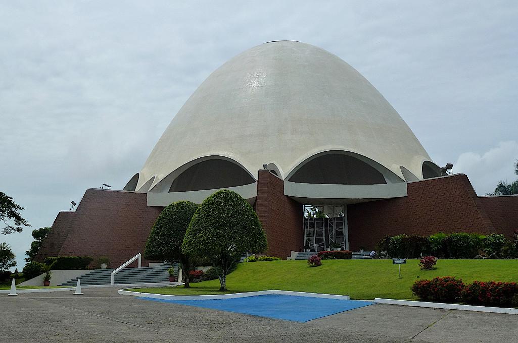 Bahai-Tempel-Panama