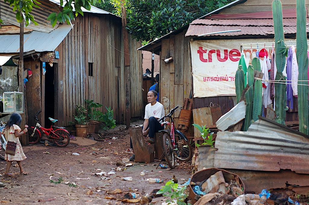 Kambodscha-Ban-Lung