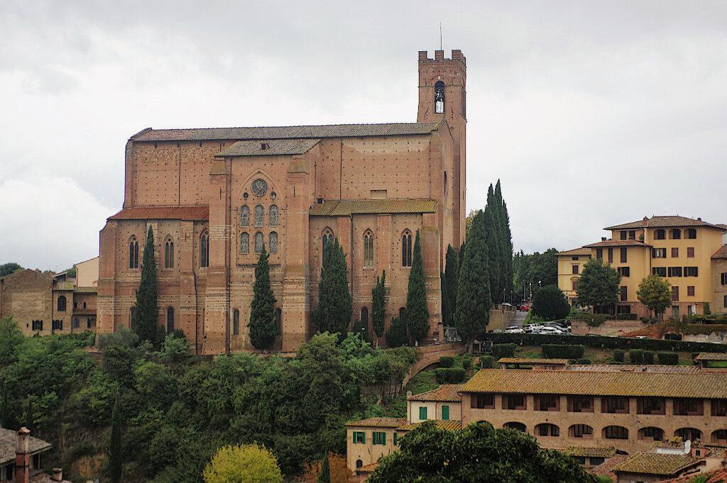 Basilica-di-San-Domenico-in-Siena