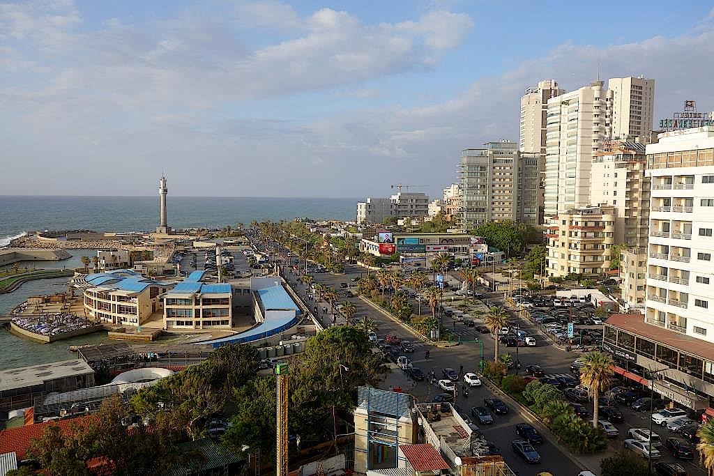 Beirut-Libanon