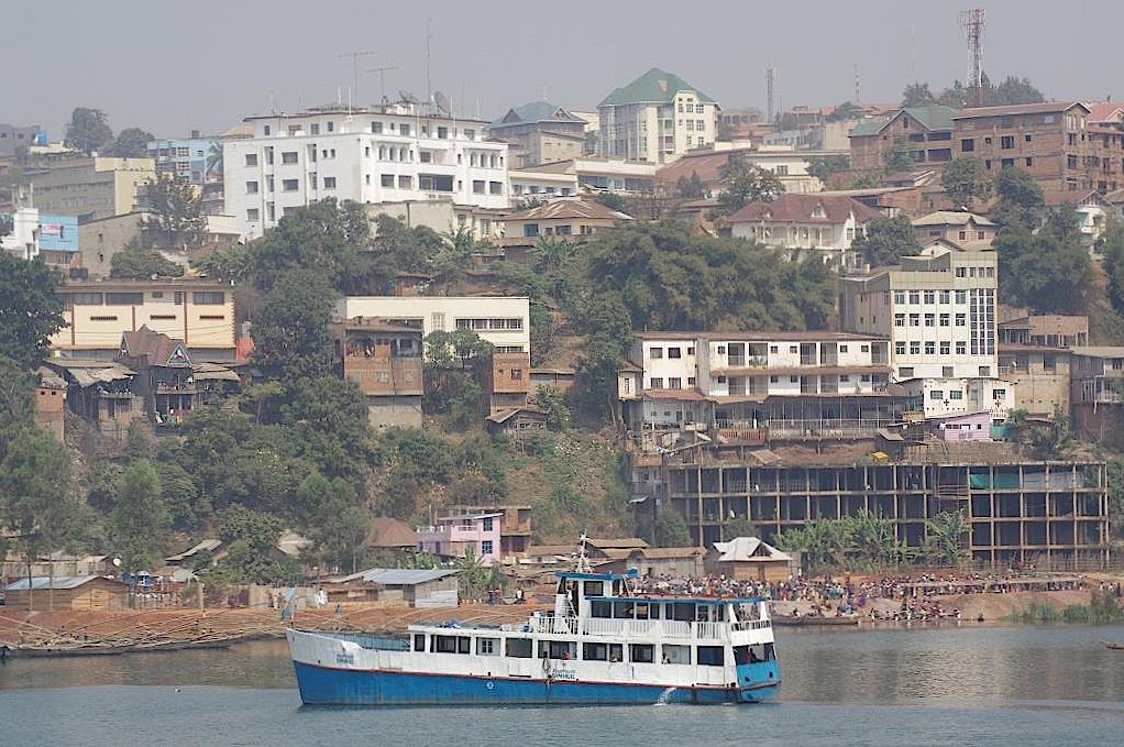 Bukavu-DR-Kongo