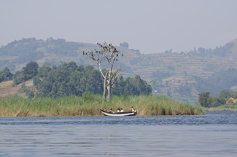 Insel-der-Bestrafung-Bunyonyi-See-Uganda