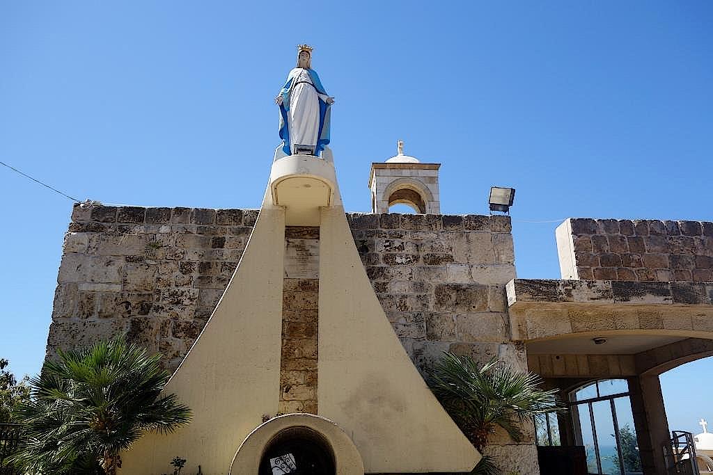 Byblos-Libanon