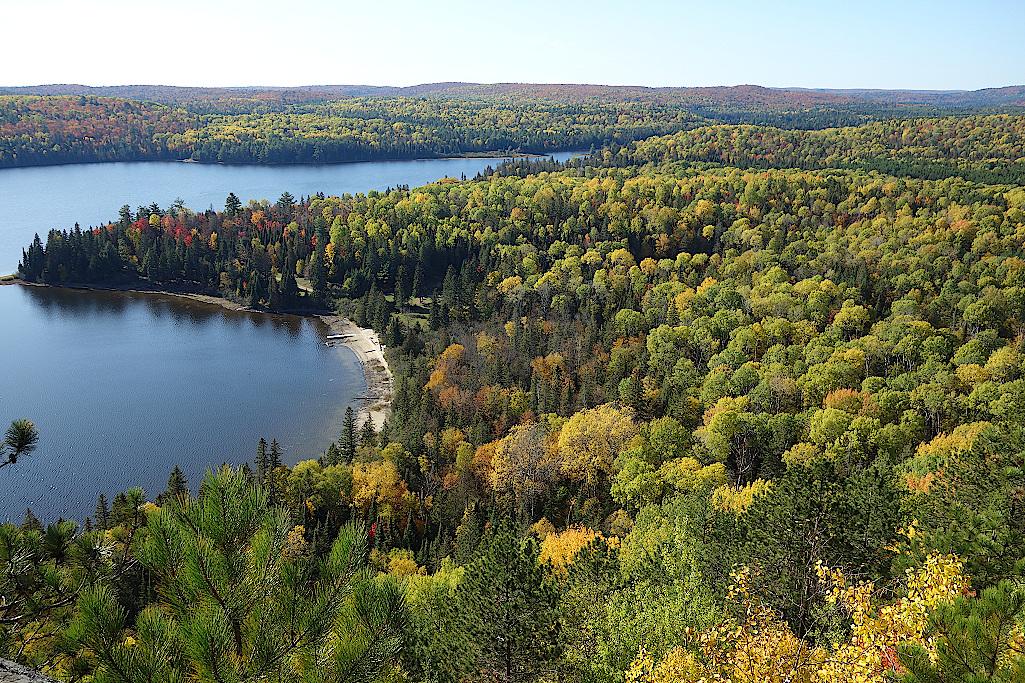 Algonquin-Provincial-Park-Centennial-Ridges