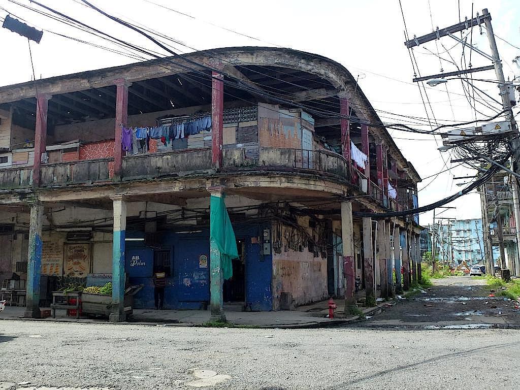 Colon-Panama