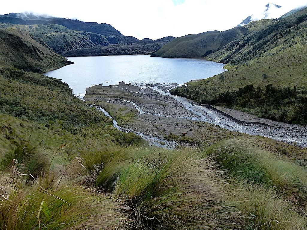 Condor-Trek-Ecuador