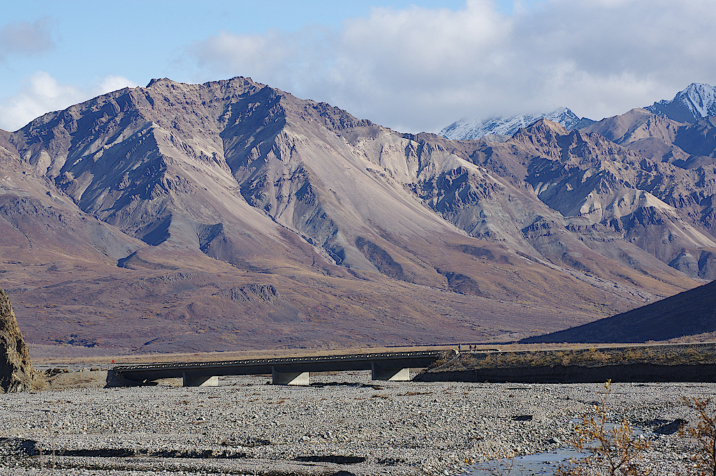Alaska-Denali-Nationalpark