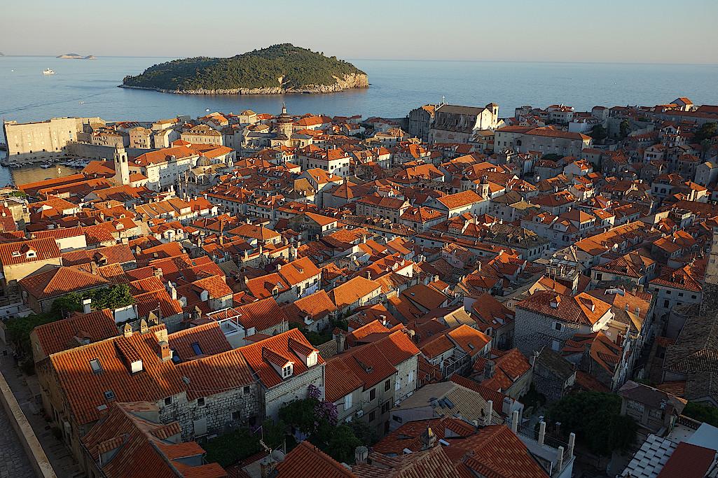 Blick-ueber-Dubrovnik