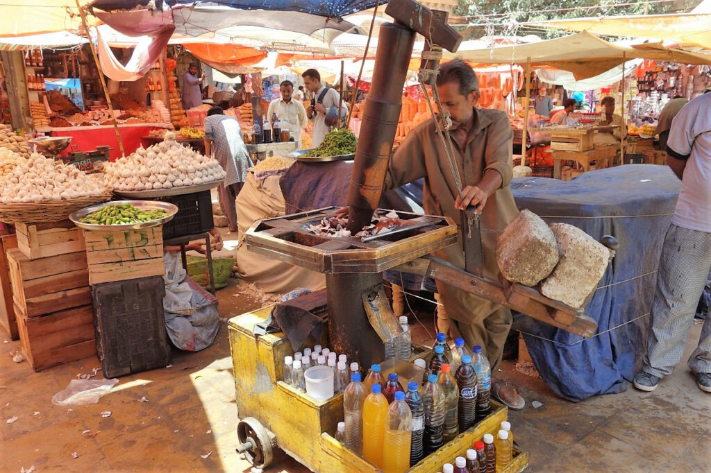 Empress-Markt-Karachi-Pakistan