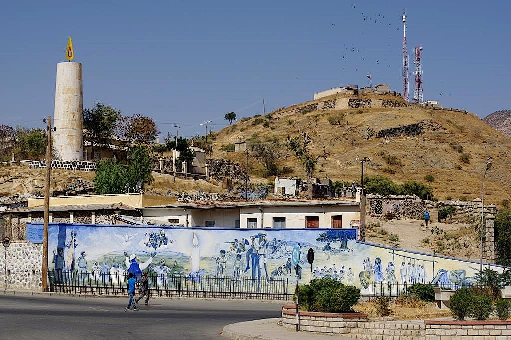 Keren-Eritrea