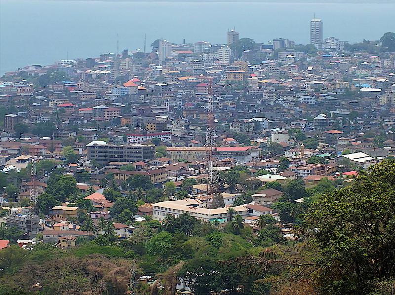 Freetown-Sierra-Leone