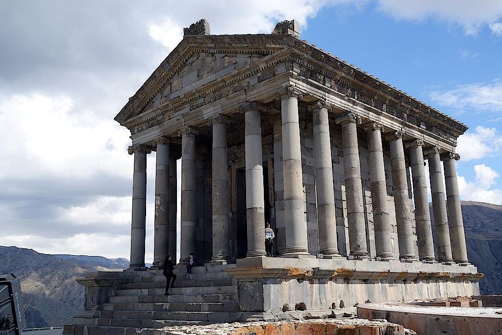 Garni-Tempel-Armenien