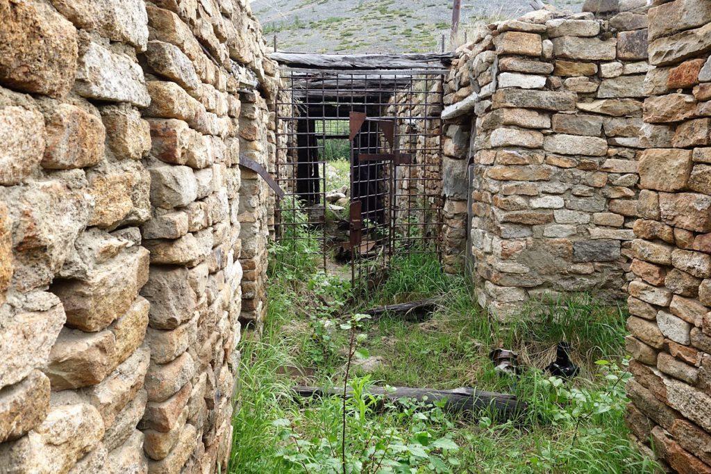 Gefaengnis-Gulag-Butugychag-Sibirien