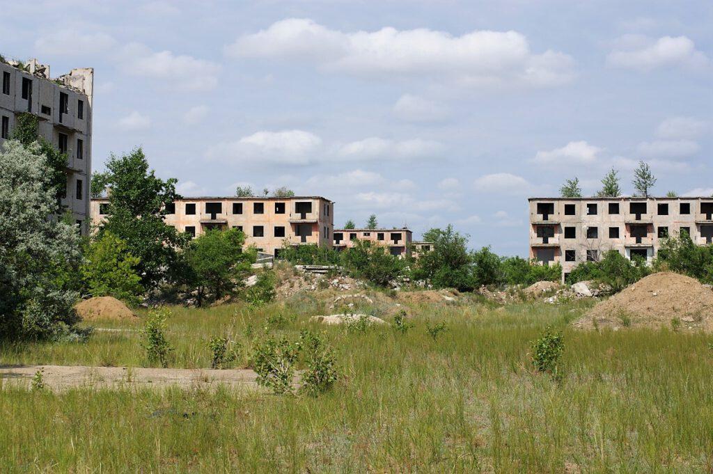 Chagan-Kasachstan
