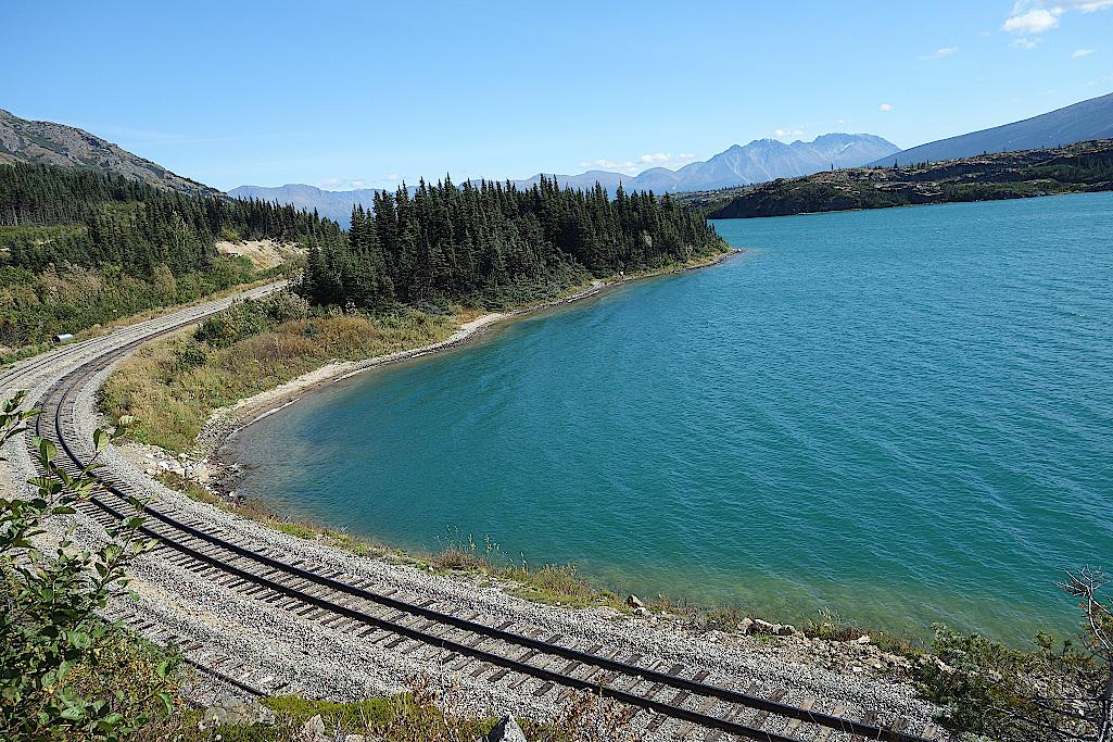 Alaska-an-der-Grenze-zu-Kanada