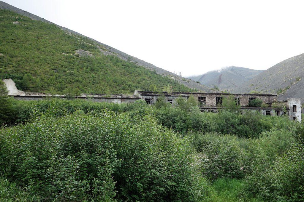 Gulag-Butugychag-Sibirien