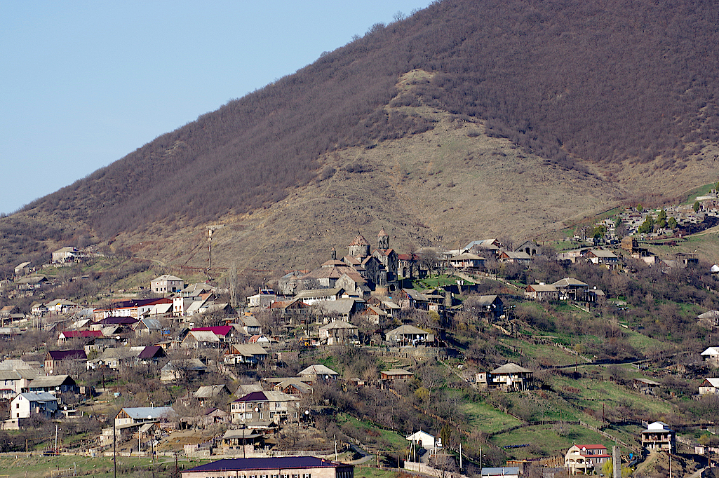 Haghpat-Armenien