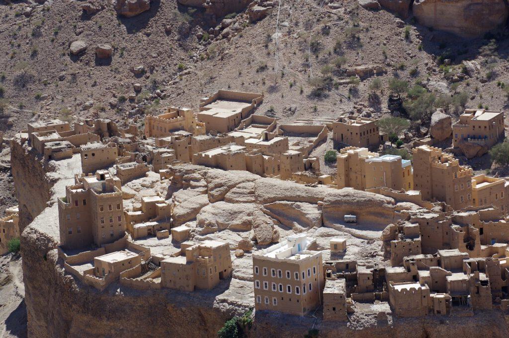 Haid-Al-Jazil-im-Jemen