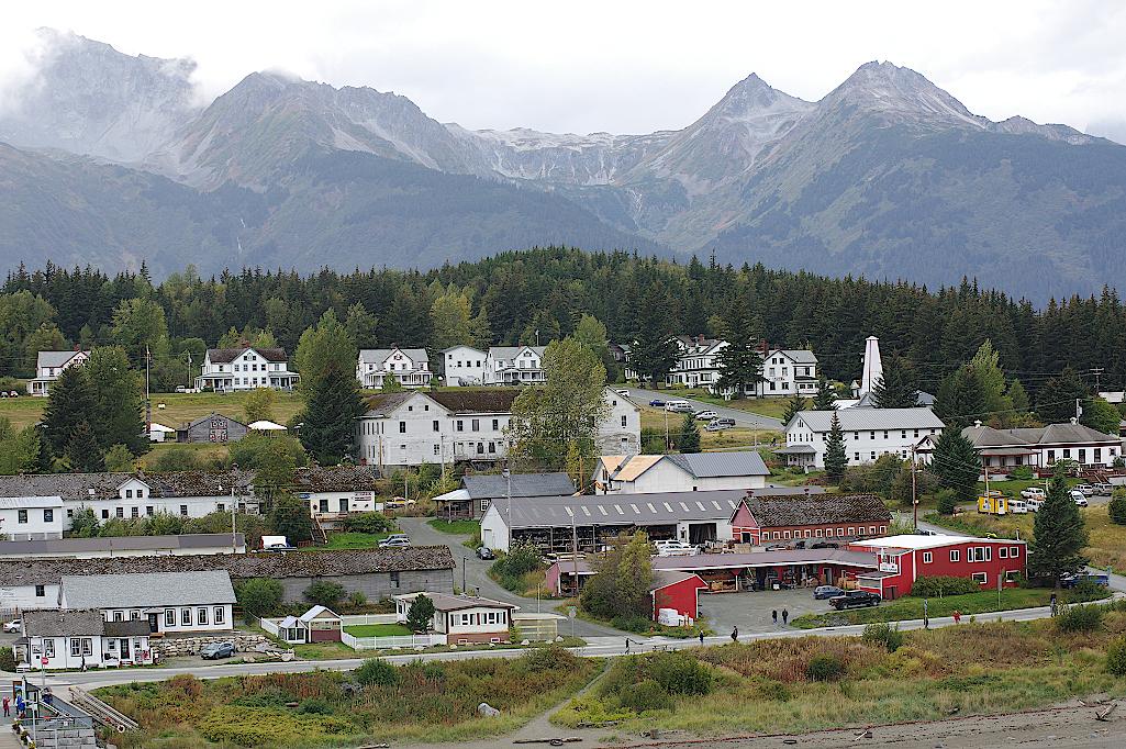 Haines-Alaska