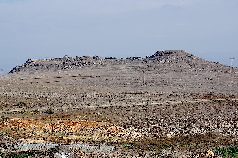 Hoerner-von-Hattin-Israel