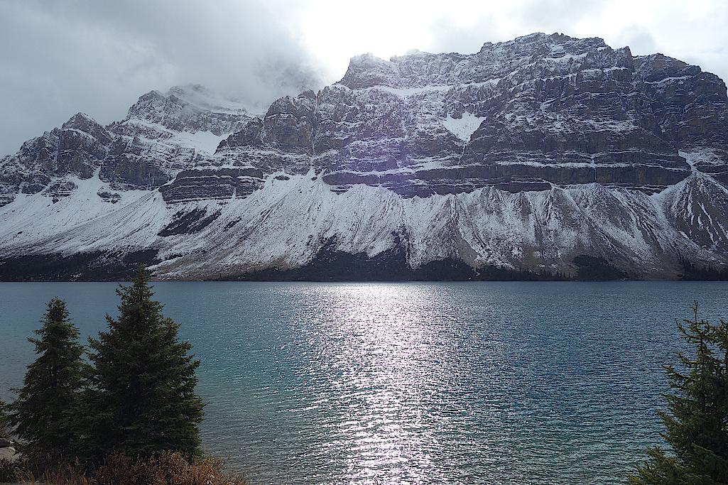 Icefields-Parkway-Kanada