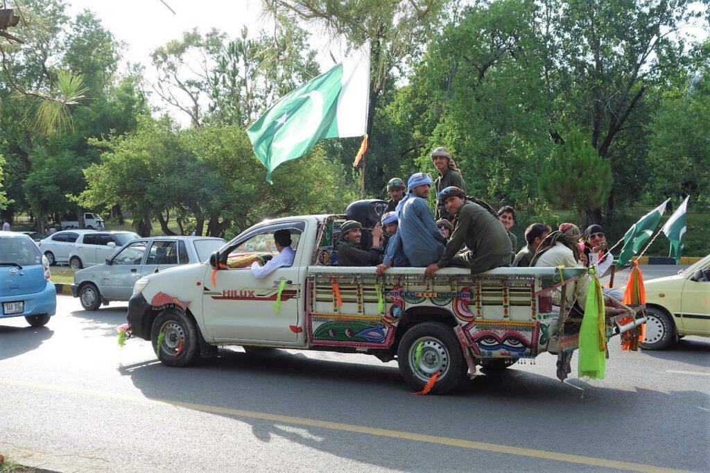 Islamabad-Pakistan