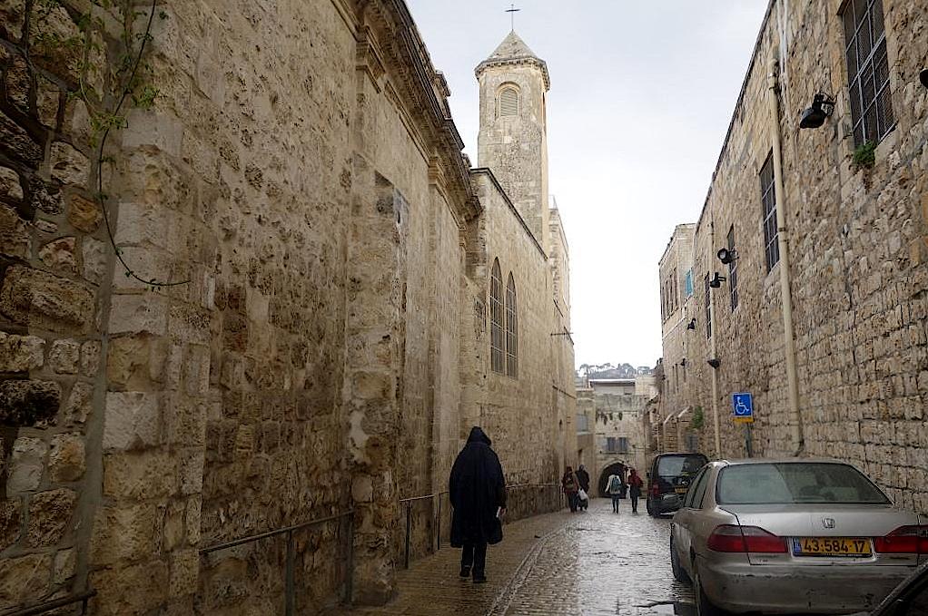 Jerusalem-Via-Dolorosa-Israel