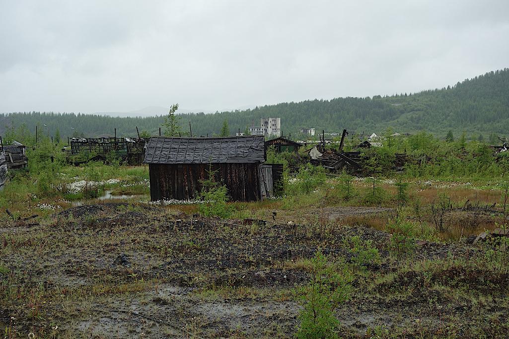 Kadyktschan-Kolyma-Highway-Sibirien