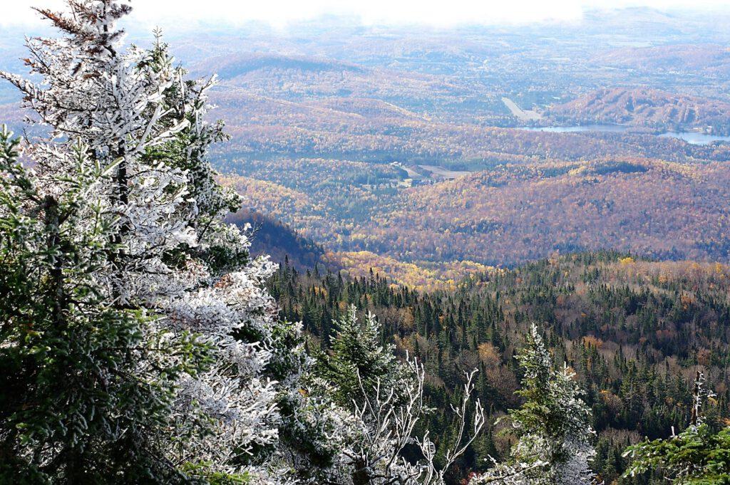 Mont-Tremblant-Kanada