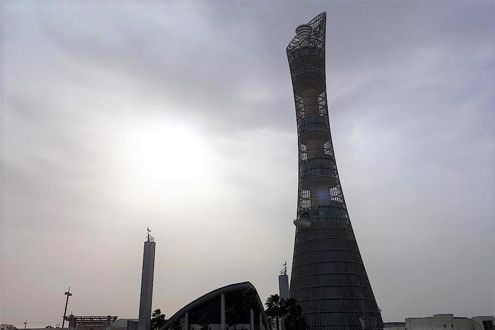 The-Torch-Katar
