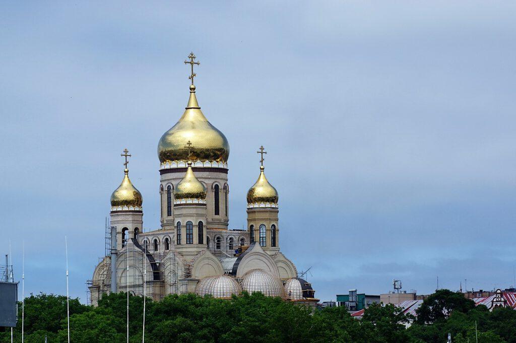 Kathedrale-Wladiwostok-Sibirien