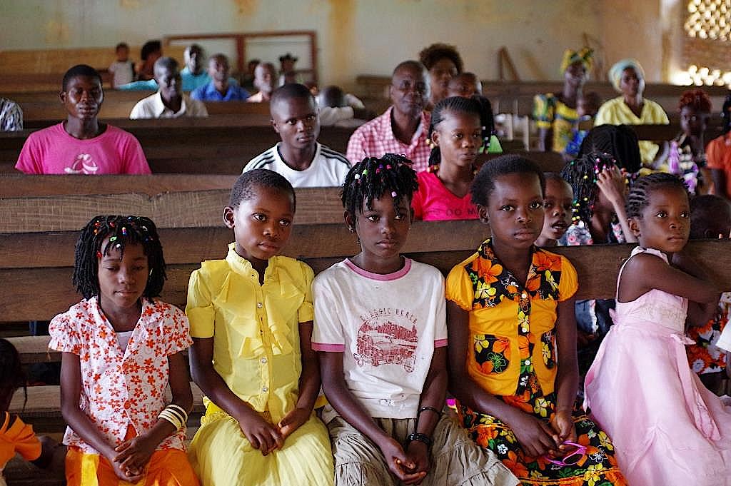 Gottesdienst-Yangambi-DR-Kongo