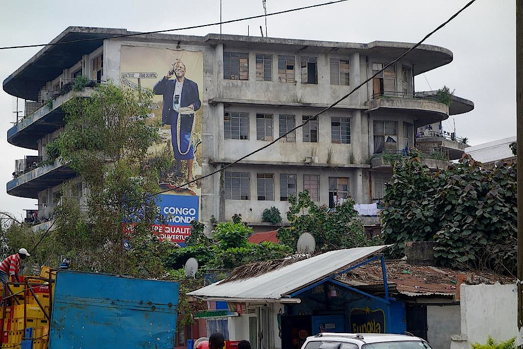 Kisangani-DR-Kongo