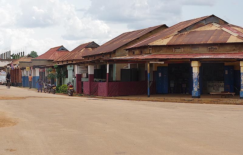 Kitgum-Uganda