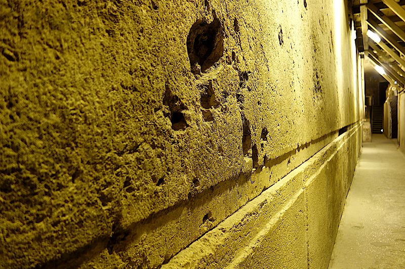 Unterirdische-Klagemauer-Jerusalem-Israel