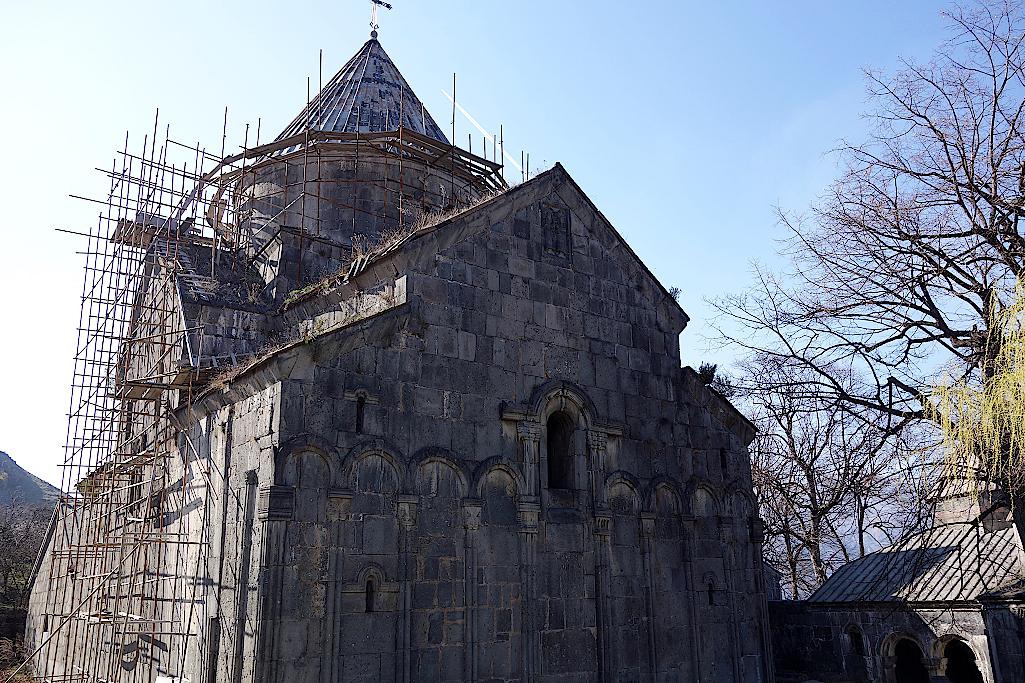 Kloster-Sanahin-Armenien