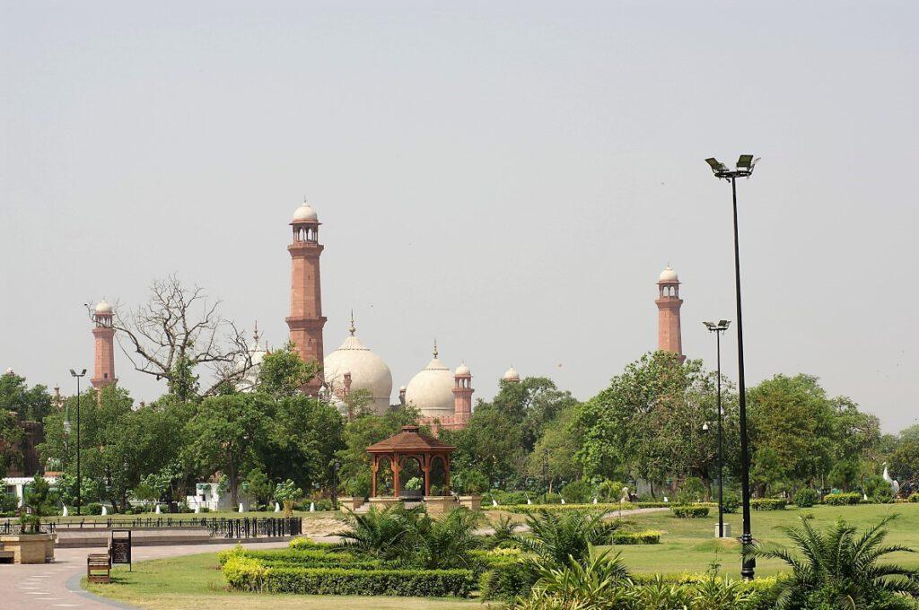Lahore-in-Pakistan