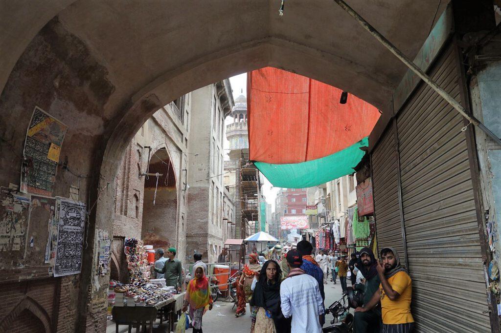 Altstadt-von-Lahore