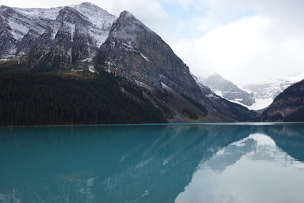 Lake-Louise-Kanada