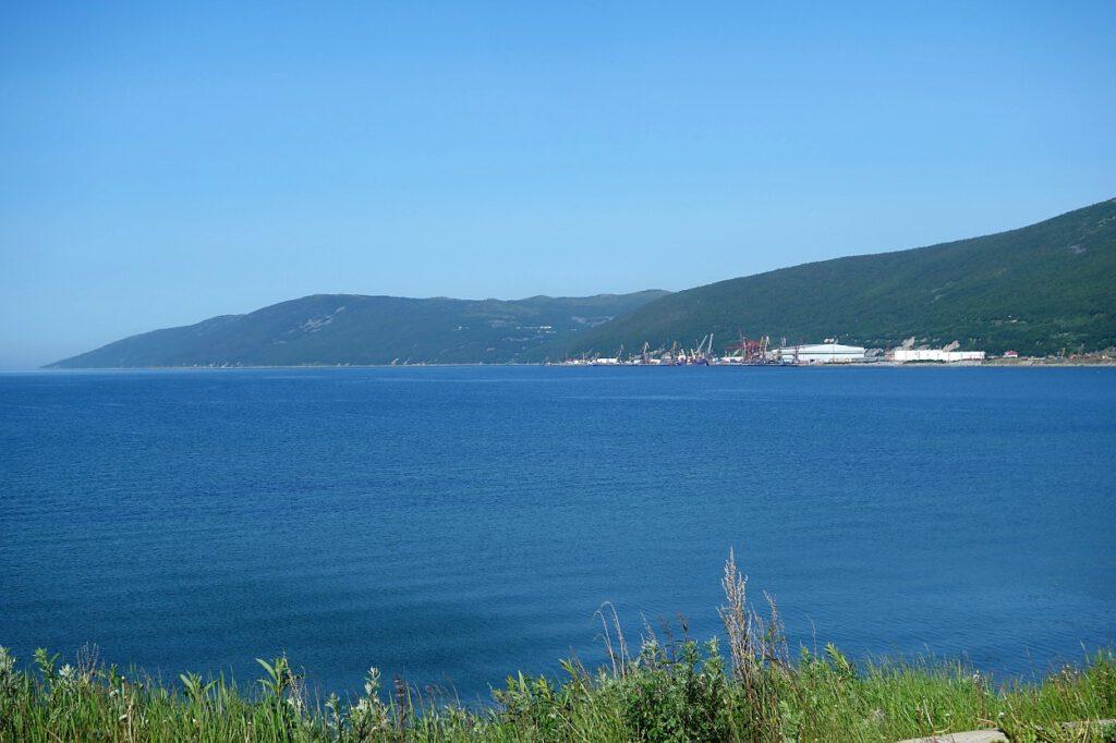 Magadan-Sibirien