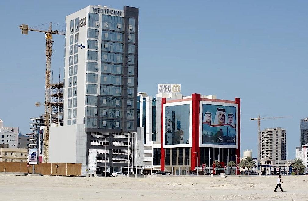 Bahrain-Manama -