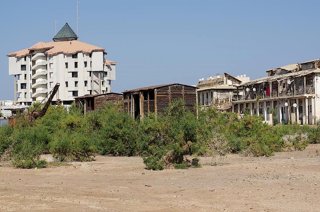 Massaua-Eritrea