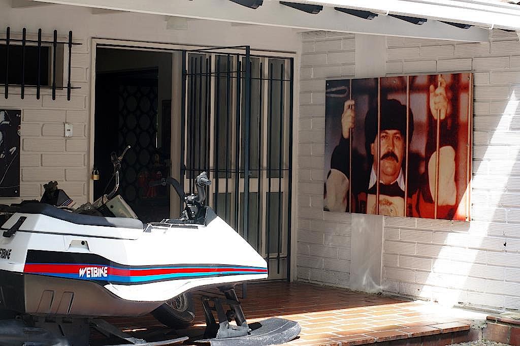 Medellin-Escobar-Haus