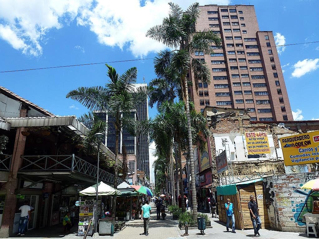 Medellin-Kolumbien-