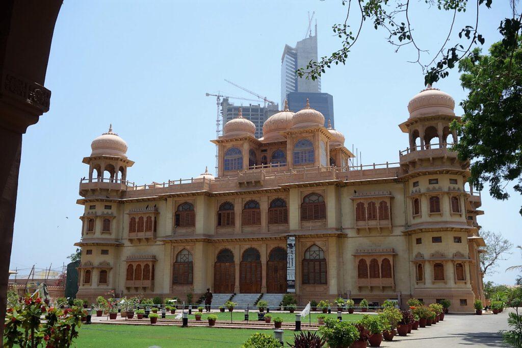 Mohatta-Palace-Karachi-Pakistan
