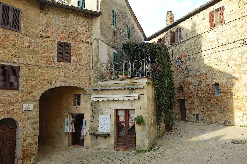 Monticchiello-in-der-Toskana