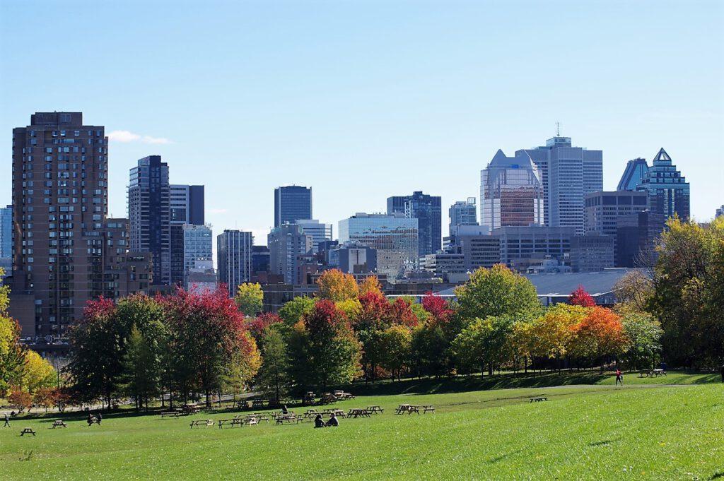 Montreal-Kanada